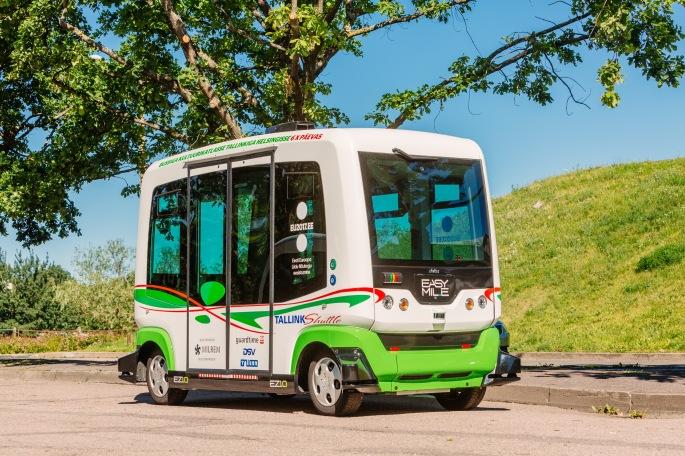 AV bus