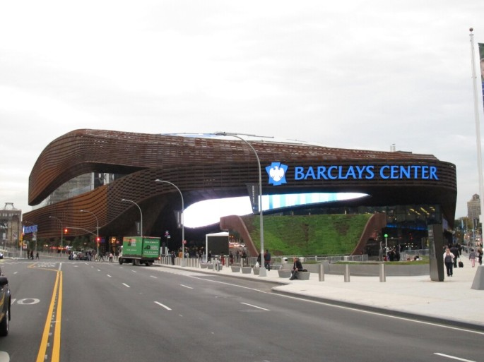 Barclays_Center_western_side